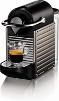 Krups Nespresso Pixie koffiezetapparaat – Titan XN304T