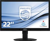 Philips Brilliance 220B4LPYCB/00