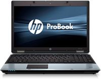HP 6000 ProBook 6550b