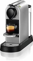 Krups Nespresso CitiZ espressomachine - Silver XN741B