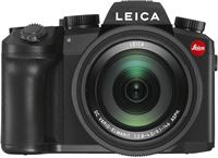 Leica V-Lux 5 compact camera