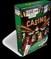 Identity Games Escape Room The Game Casino