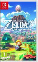 Nintendo The Legend of Zelda: Link's Awakening Special Edition Switch