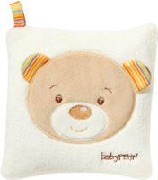 Fehn Kersenpitkussen Teddy - Rainbow - Beige