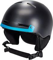 Salomon Grom Helm Kinderen, black S | 49-53cm 2018 Ski & Snowboard helmen