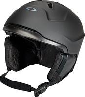 Oakley MOD3 Helm Heren, blackout S | 51-55cm 2018 Ski & Snowboard helmen