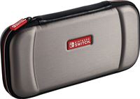 BigBen Official Licensed Nintendo Switch Deluxe Travel Case - Titan