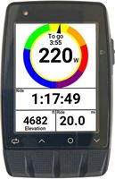 Stages Cycling Dash M50 GPS Fietscomputer, black