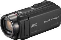 JVC GZ-R445BEU Memory Camcorder