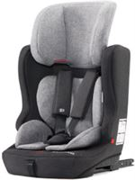 Kinderkraft Autostoel Fix2Go black/grey - Grijs