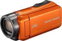 JVC GZ-R445DEU Memory Camcorder