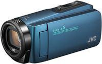 JVC GZ-R495AEU Memory Camcorder