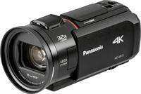 Panasonic HC-VX11EG-K zwart