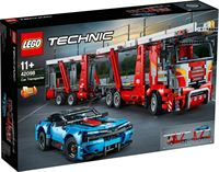 lego Technic 42098 Autotransport voertuig