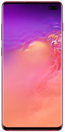 Samsung Galaxy S10+ 128GB G975 Red