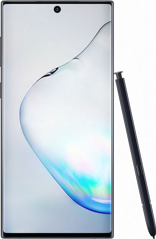 Samsung Galaxy Note10 256 GB / aura black / (dualsim)
