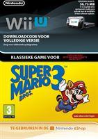 Nintendo Super Mario Bros. 3 Virtual Console