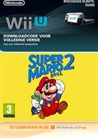 Nintendo Super Mario Bros. 2 Virtual Console