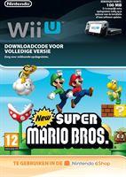 Nintendo New Super Mario Bros. Virtual Console