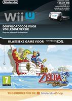 Nintendo The Legend of Zelda: Phantom Hourglass Virtual Console