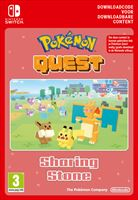 Nintendo pokemon quest sharing stone (download code)
