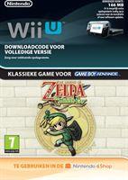 Nintendo The Legend of Zelda: The Minish Cap Virtual Console
