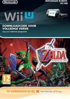 Nintendo The Legend of Zelda: Ocarina of Time Virtual Console