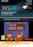 Nintendo Super Mario Bros. Virtual Console