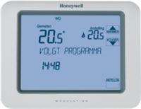 Honeywell Touch Modulation