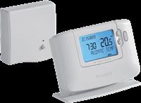 Honeywell Chronotherm Wireless aan/uit