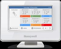 Honeywell Evohome Evotouch Wi-Fi
