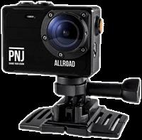 PNJ Actioncam Allroad