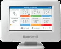 Honeywell Evohome Console