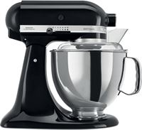 KitchenAid Artisan Keukenmachine 5KSM175PS Onyx zwart