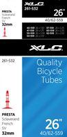 XLC Binnenband VT-S26