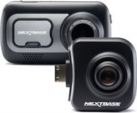 Nextbase 522GW dashcam + rear facing camera zoom