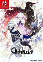 Square Enix oninaki