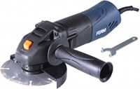 Ferm Angle grinder 500W - 115mm