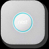 Google Nest Protect 2 Batterij