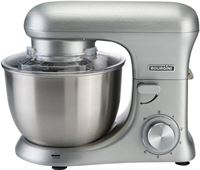 BOURGINI keukenmachine Kitchen Chef Pro - zilver