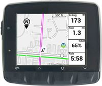 Stages Cycling Dash L50 GPS Fietscomputer, black