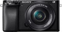 Sony α 6100 + 16-50mm + 55-210mm