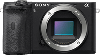 Sony α ILCE6600B