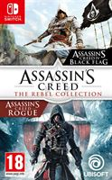 Ubisoft assassin's creed the rebel collection