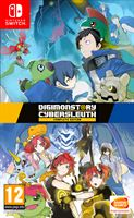 Namco Bandai digimon story cyber sleuth complete edition