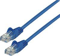 UTP 30/m, RJ-45/RJ45, Cat 5e, U//UTP Patch Cable /Grey UTP Valueline vlct85000e300/30/m CAT5e U//UTP Network Cable , Grey Network Cable/