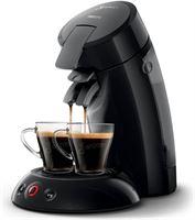 SENSEO Philips SENSEO® Original koffiepadmachine HD6553/67 bundel - zwart