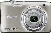 Nikon COOLPIX A100, Case, Selfie stick