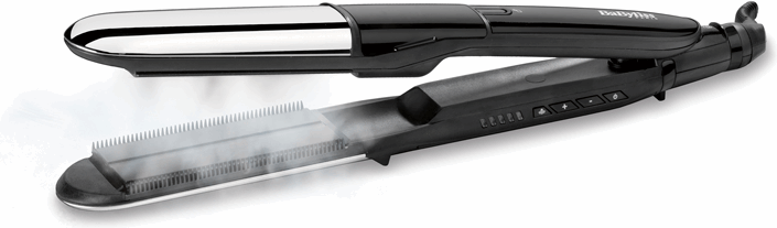 BaByliss Steam Shine Styler Stijltang