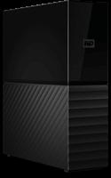 Western Digital My Book 3.5 Inch externe HDD 4TB